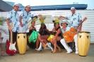 Latino Total mit karibischer Tanzshow