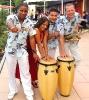 Salsa Band Latino Total